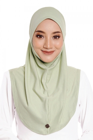 EZ Sarung in Apple Green