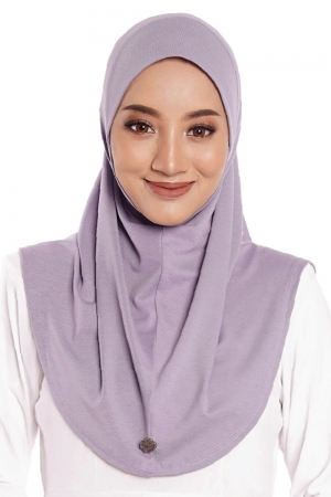 EZ Sarung in Dusty Purple